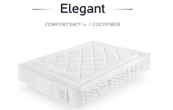 Colchón Elegant